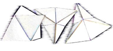 star-tetrahedron